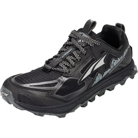 Altra Lone Peak 4.5 Shoes Herre black